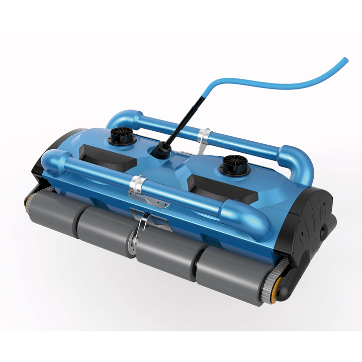 Pool automatic cleaners